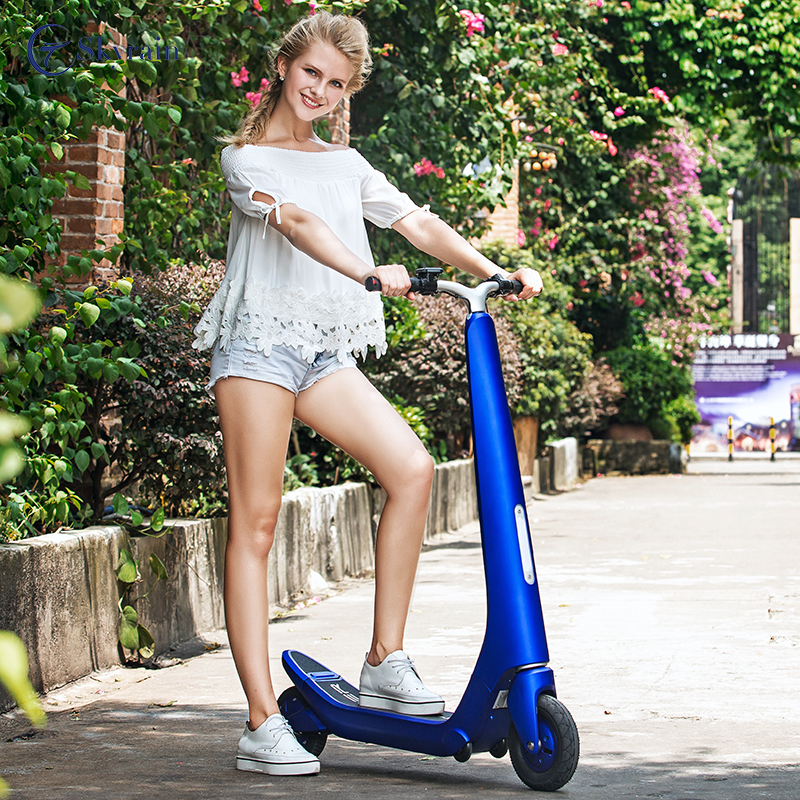 Foldable electric scooter SK-L1