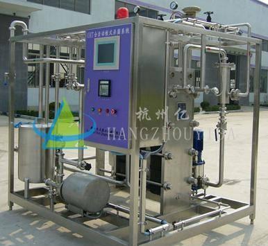 UHT Plate-type Sterilizer Equipment