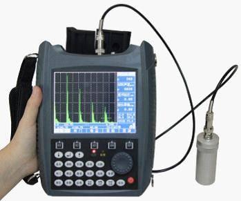 Ultrasonic Flaw detector KU110
