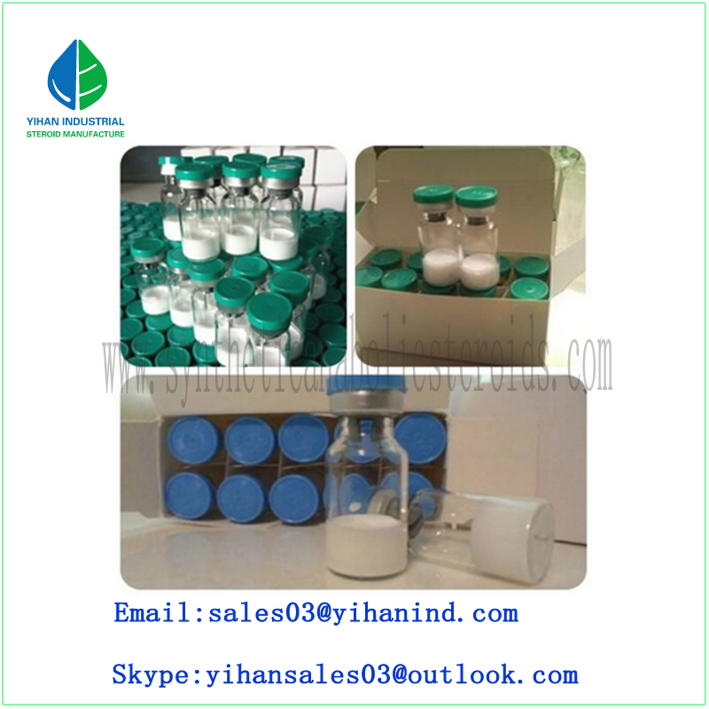 99% High Purity Injectable Human Hormone Ipamorelin for Bodybuilding Peptides Iris