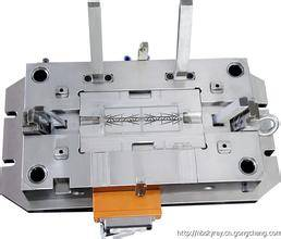 plastic injection mold in Huangyan China