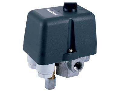 WH10-10A Pneumatic Pressure Switch