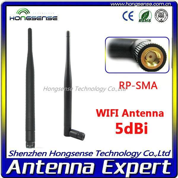 [Hot] High Gain Antenna/Omni Antenna/ Wifi Receiver Antenna/Wifi Antenna 5db