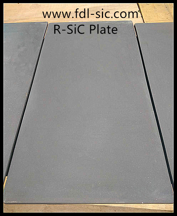 refractory silicon carbide ceramics SIC kiln furniture