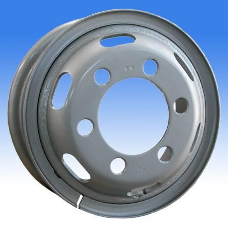 Light truck wheels