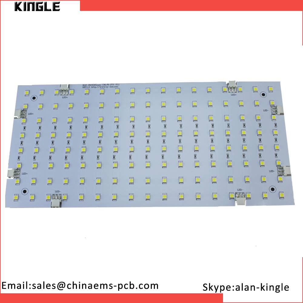 Osram led panel pcb board