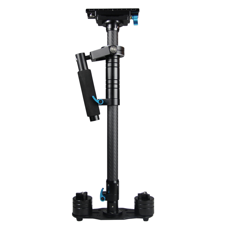 YELANGU Professional Camera Equipment Multifunctional Dslr Handheld Stabilizer Steadicam For HDV Ca