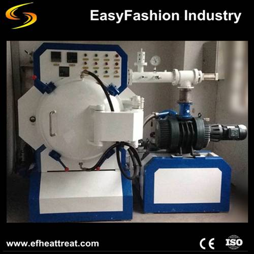 small furnace sintering machine vacuum sintering furnace
