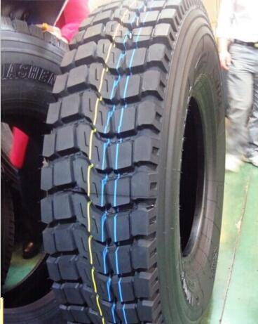 GIACCI BRAND TRUCK And BUS tire