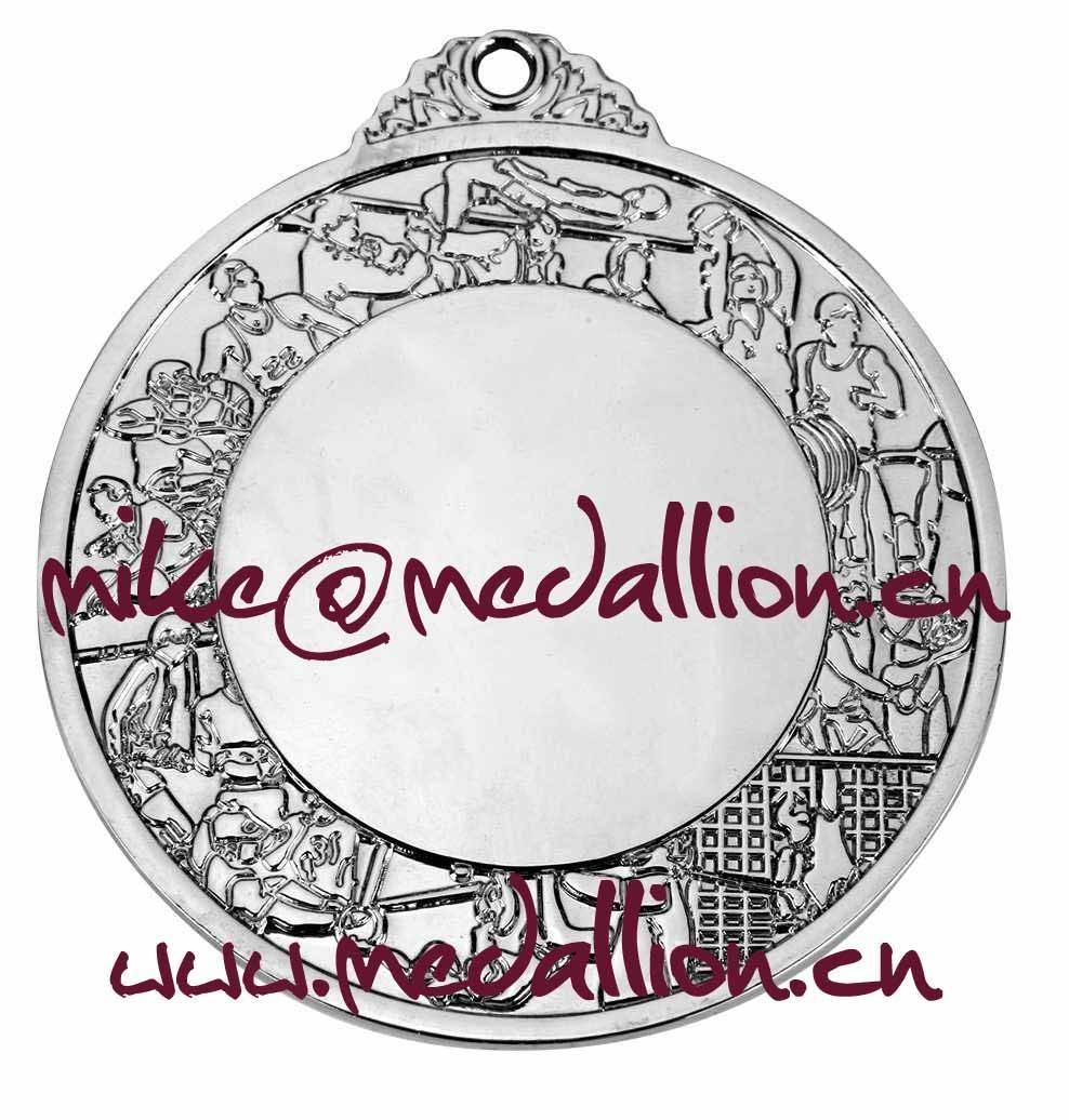 Memorial medal