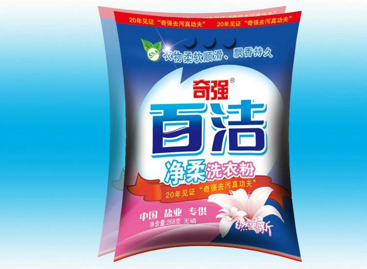 KEON Soft Laundry Powder Series