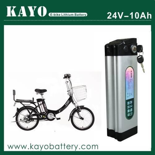 E-bike battery (KY-2410-B)