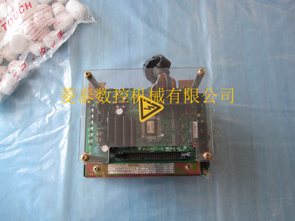 Mitsubishi PCB  CIMR-08JP3-3B00M
