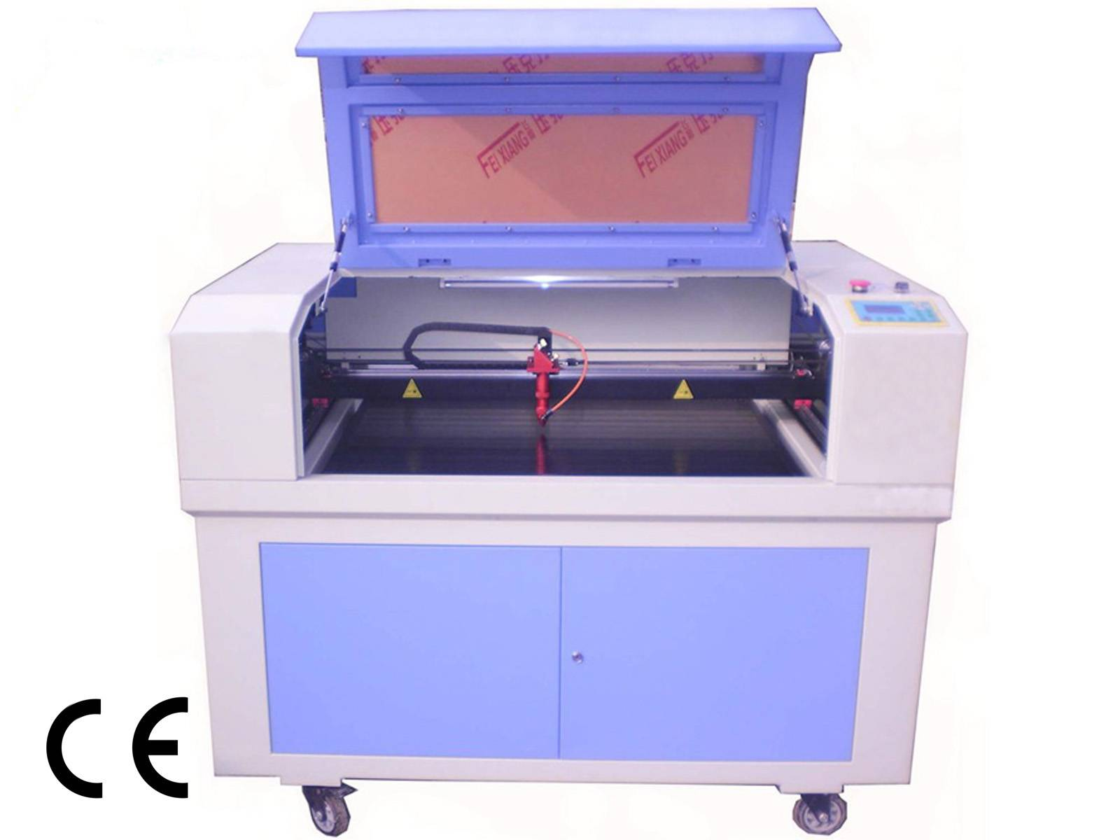 Hot sale!!Acrylic Laser Engraving and Cutting machine AR-4060