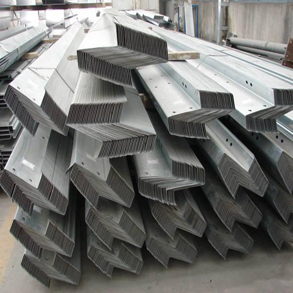 Z Shape Steel Z profice steel galvanzied chanel steel