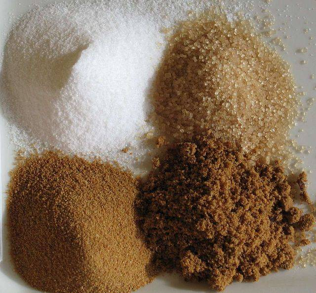 Sell Sugar from Thailand