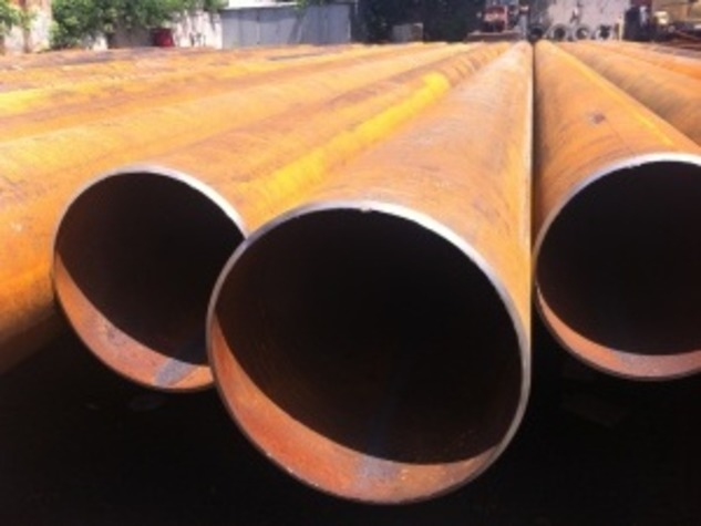 Used pipes 630