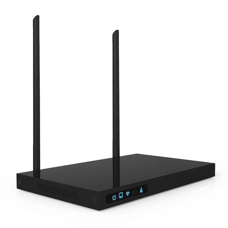 300M MT7620A Metal Shield 4 LAN +1 WAN High Power Access Control Wireless wifi Router