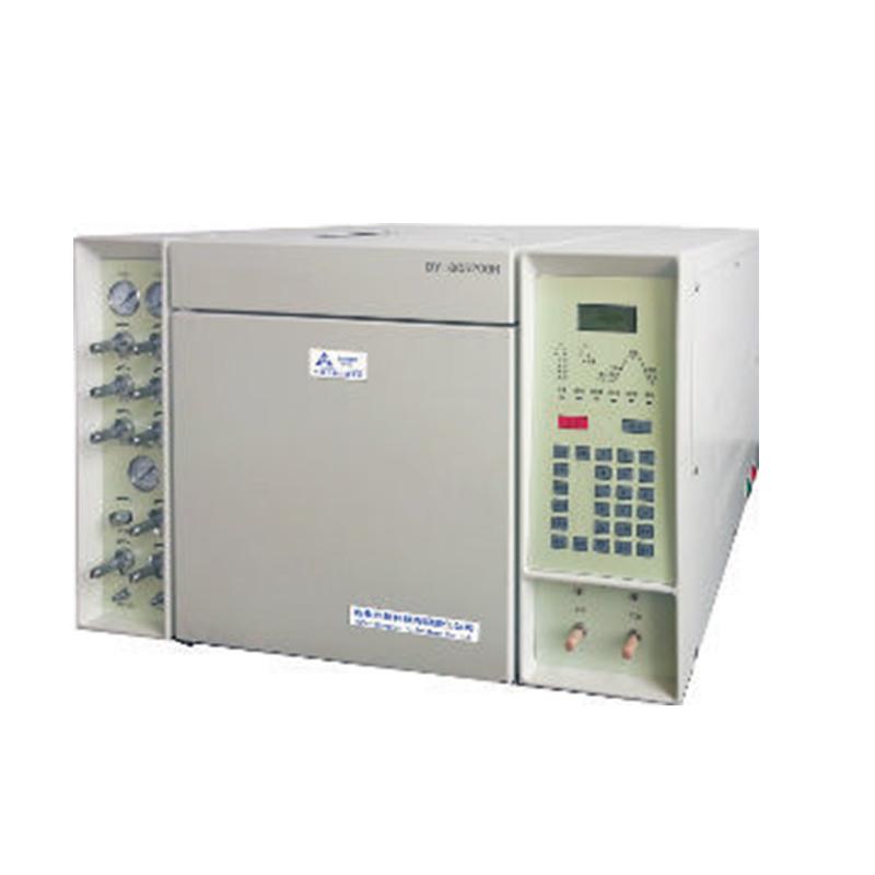 Dy-Gc/5200 Hydrogen Flame Gas Chromatograph