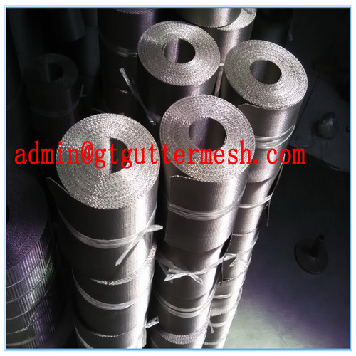 Stainless Steel Mesh for Exturder Changers