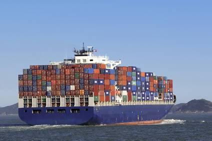 SEA Freight Rates To Dubai - USA