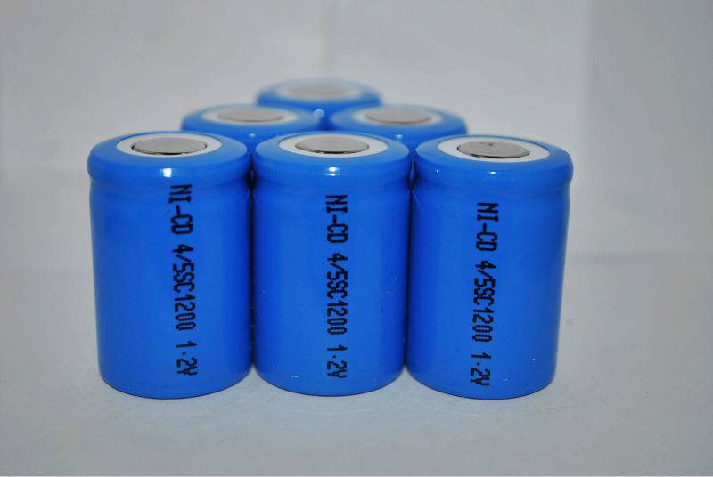 NI-MH Rechargeable Battery1300mah