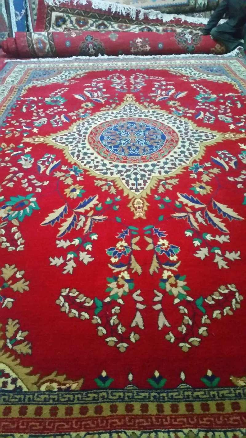 XPJ008 Carpets