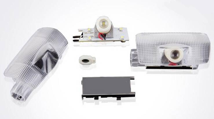 Auto Spare Parts / TOYOTA Welcome Lamp