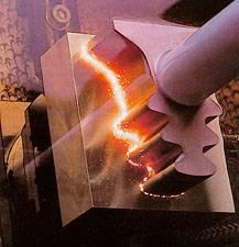 copper- tungsten Alloy for EDM
