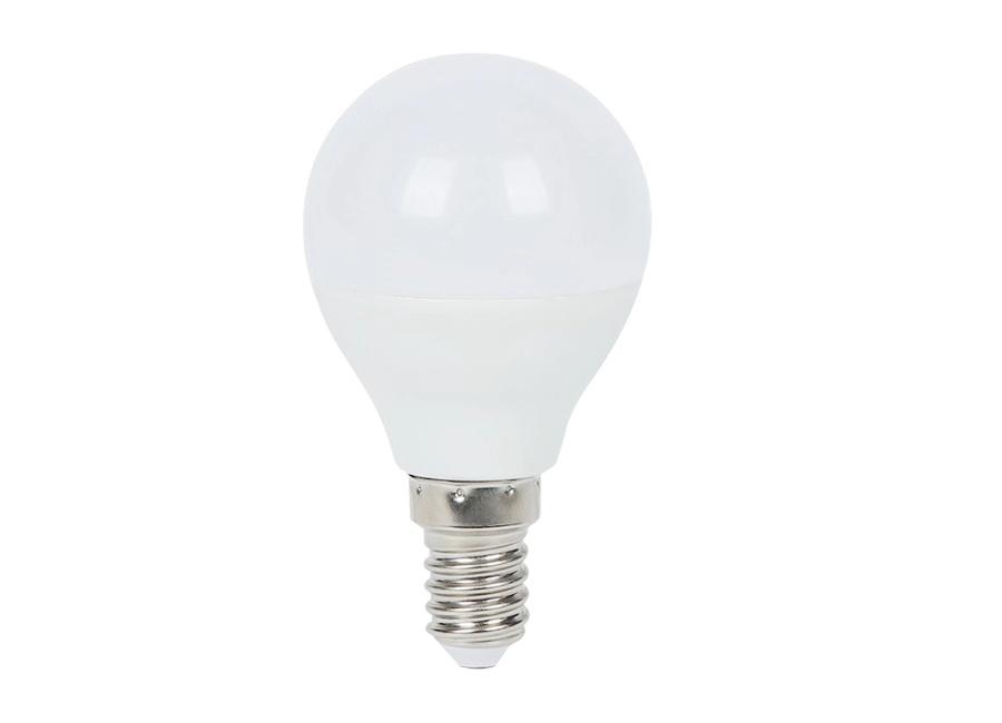 smart LED RGB bulb G45 4W