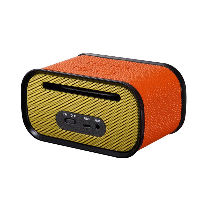 Newest 2014 Best Woofer Wireless Speaker Bluetooth
