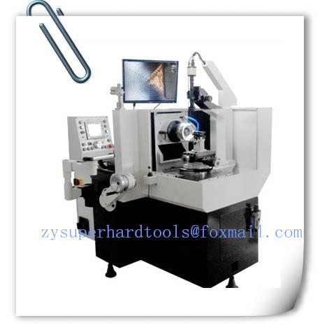 PCD, PCBN, CVD, tungsten, carbide tools grinding machine