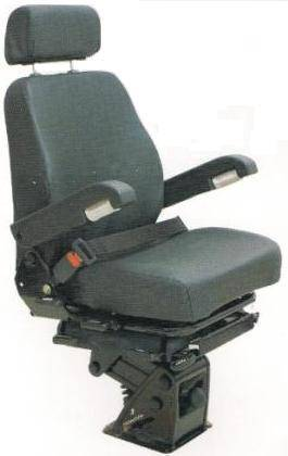 Pilot Chairs for Yacht