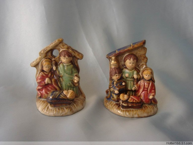 Ceramic Nativity sets,Christian Catholic crafts giftwares,christmas decoration,religious crafts,souv