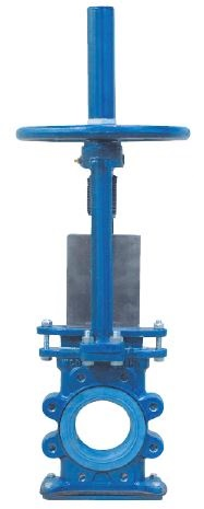 Knife Gate Valve - KWS