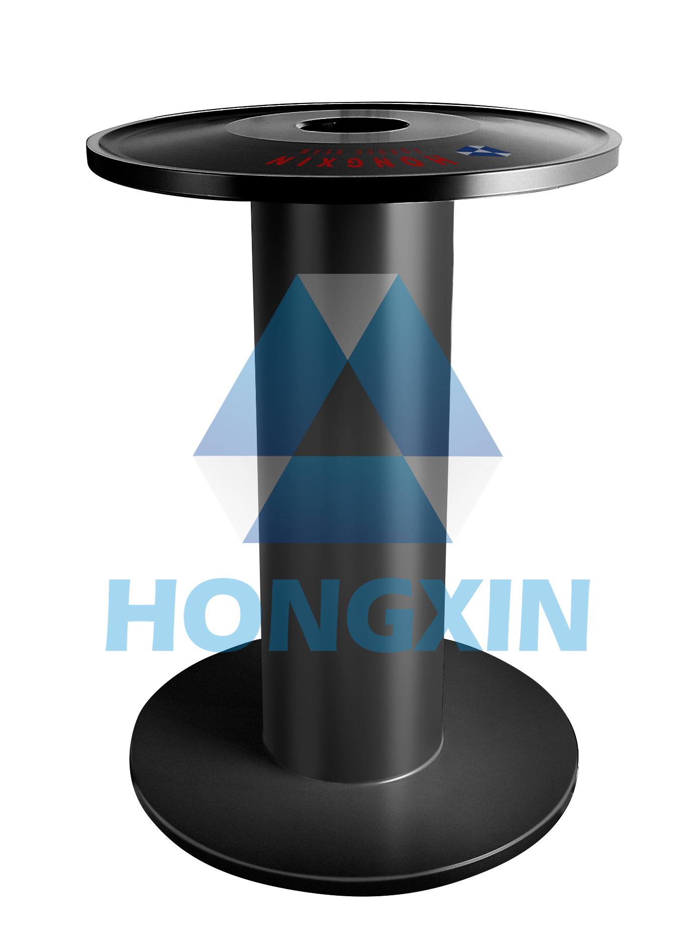 Hongxin Forged Warp Knitting Beam for Raschel & Tricot Machine 30 Inchesx42 Inches (MD)
