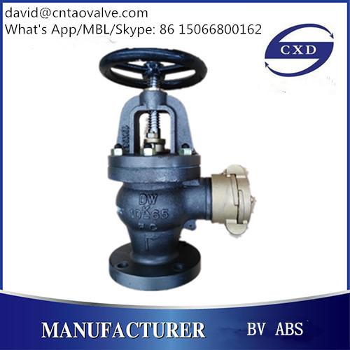 hose valve