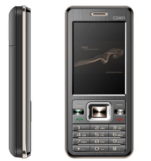CDMA+GSM mobile phone