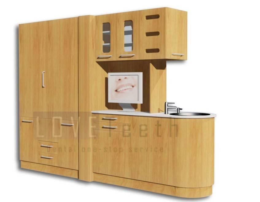 dental clinic cabinet JR-20