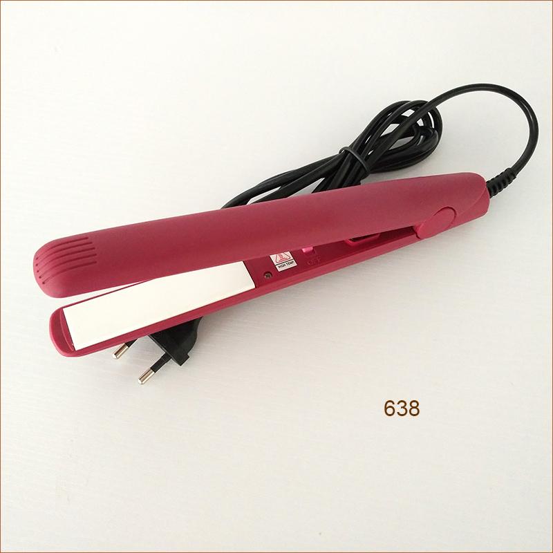 China Manufacturer Best Quality Ceramic Hair Straightener Flat Iron