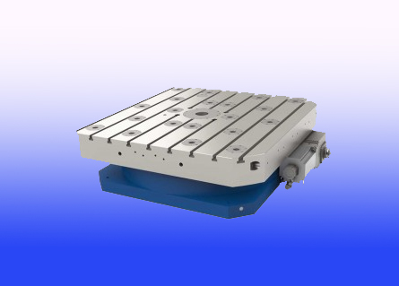 NC Indexing Rotary Tables