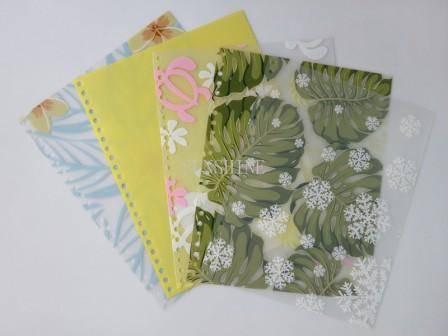 eco-friendly printed pp sheet