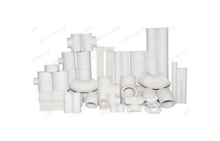 refractory ceramic tubes