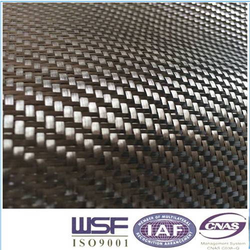 3k 200g carbon fiber fabric cloth ,carbon fabric manufacturer in China