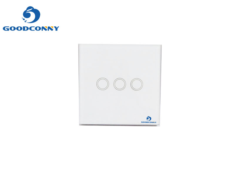 Touch Smart Remote Control Switch