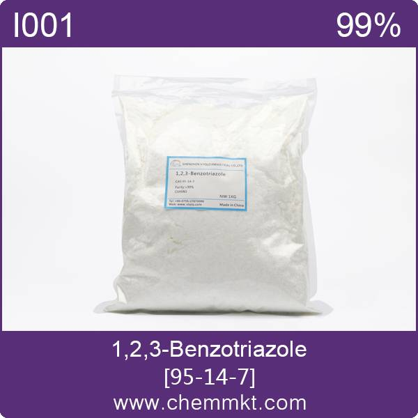 Low price 1H-Benzotriazole Cas No.95-14-7