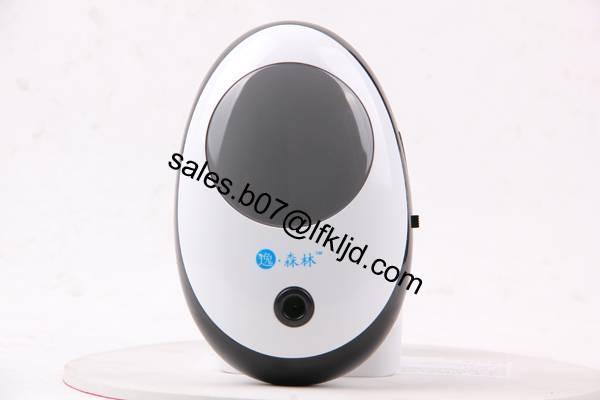 air filter/portable air purifier
