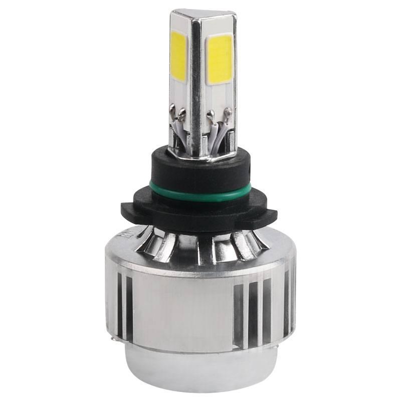 Hot Sale 1 Year Warranty Waterproof 9006 Car LED Headlight