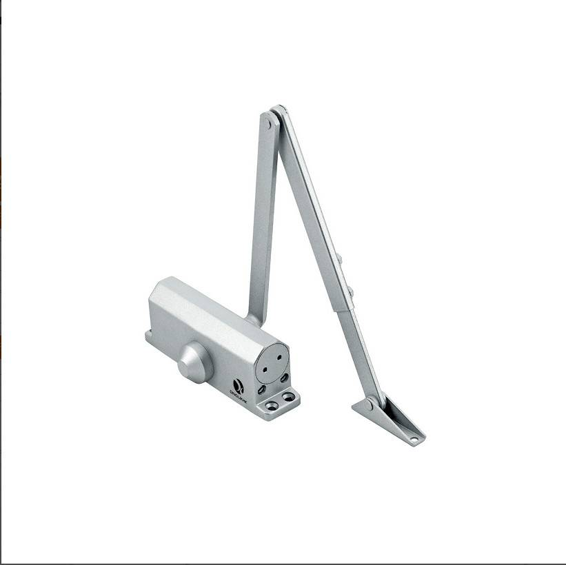 Hydraulic Arm Type Aluminum Automatic Door Closer DL-61