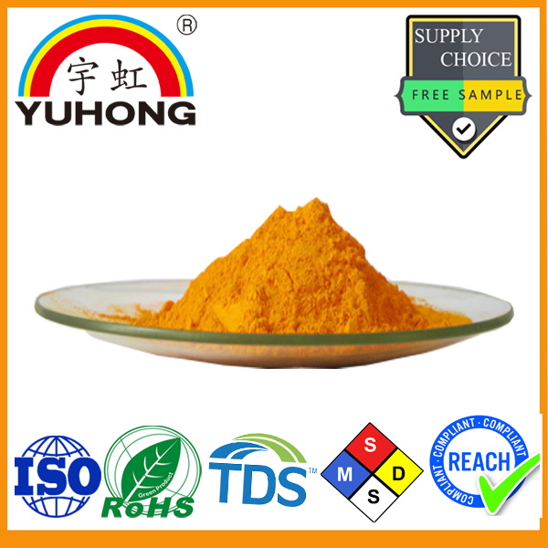Dyes&Pigments Organic Pigments Factory Yellow 83 for Paint and Coating Industry.